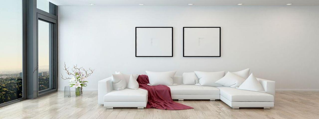 XXI. századi elegancia otthonában